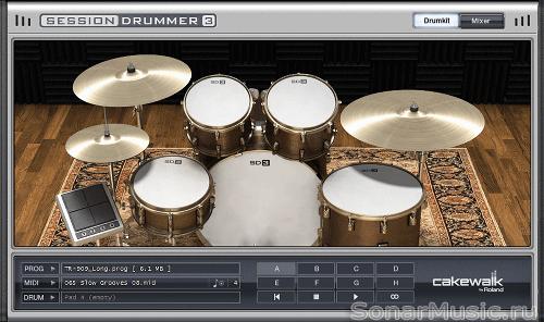 виртуальные барабаны скачать бесплатно - фото 4